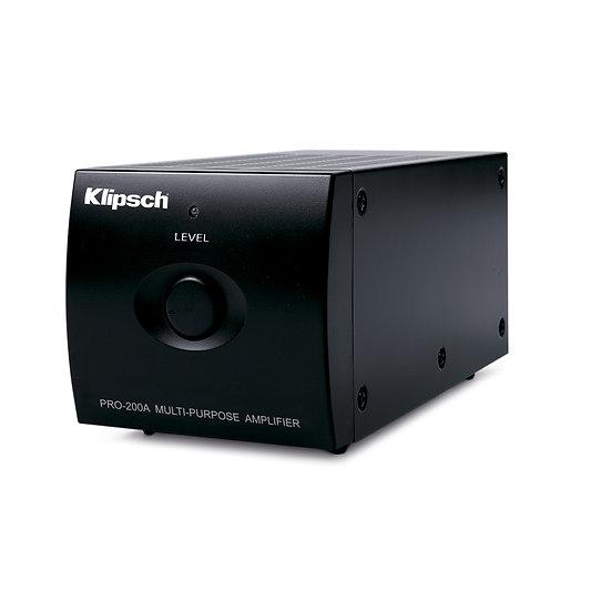 Klipsch PRO-200A