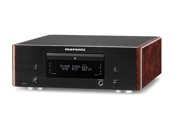 Marantz HD-CD1 High Definition CD Player
