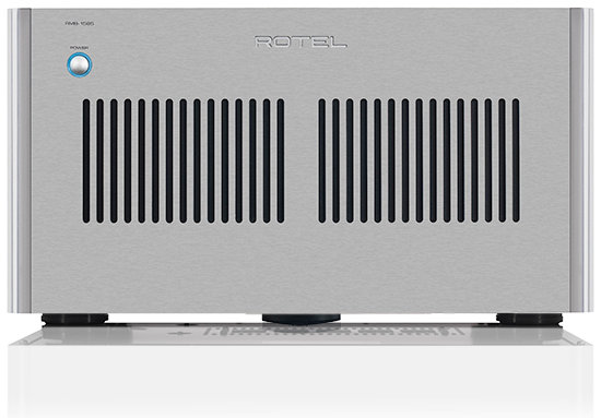 ROTEL RMB-1585, 5 Channel Power Amp