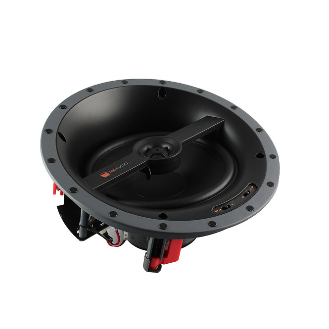 TDG Audio NFC-81A 8″ ANGLED IN-CEILING SPEAKER