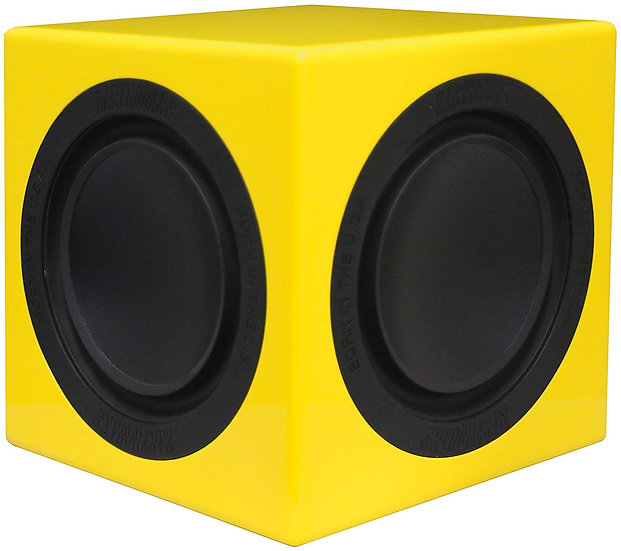 Earthquake Sound MiniMe P63 ( Red Or Yellow )