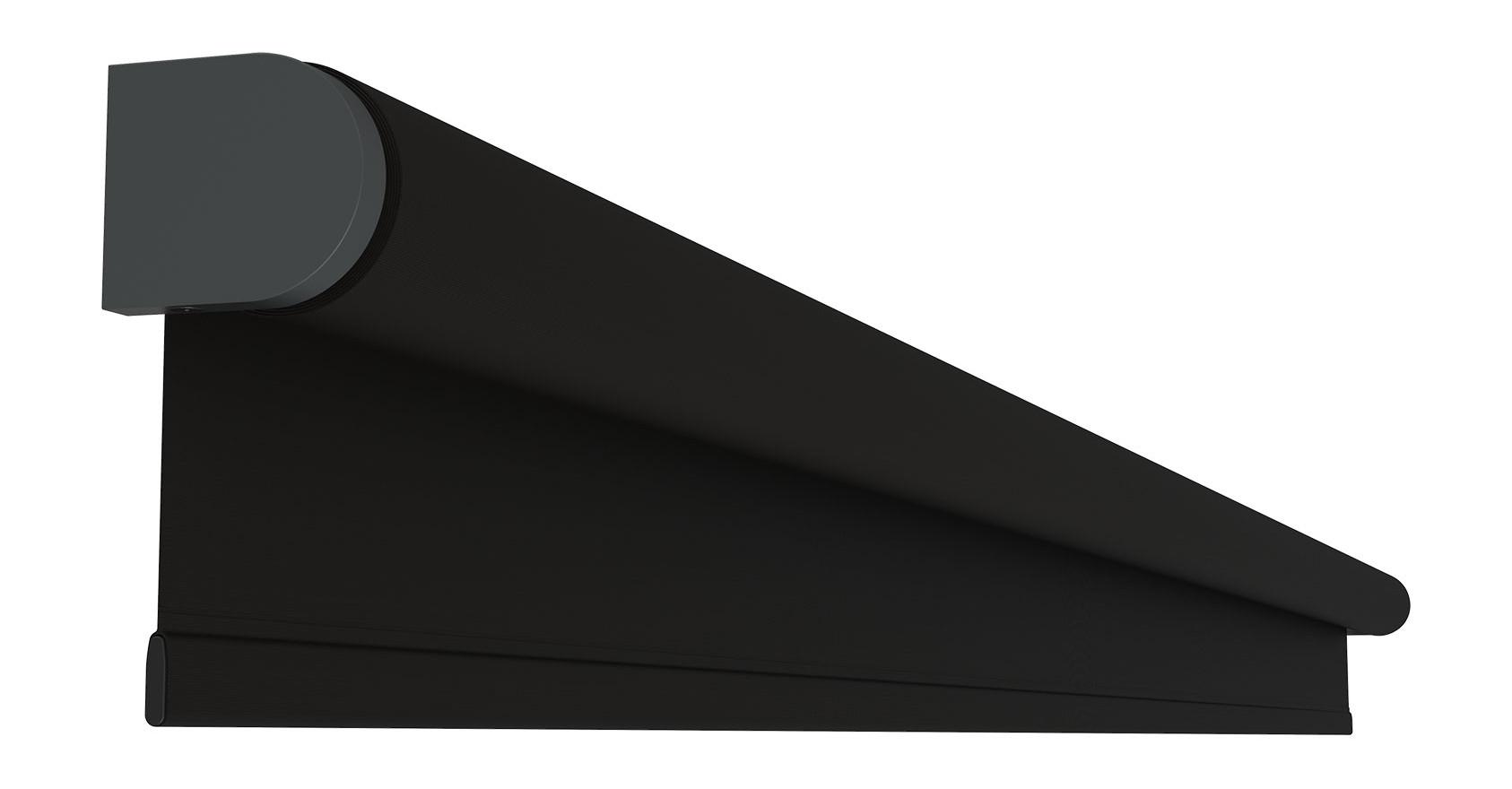 Nano Roll Dark Gray