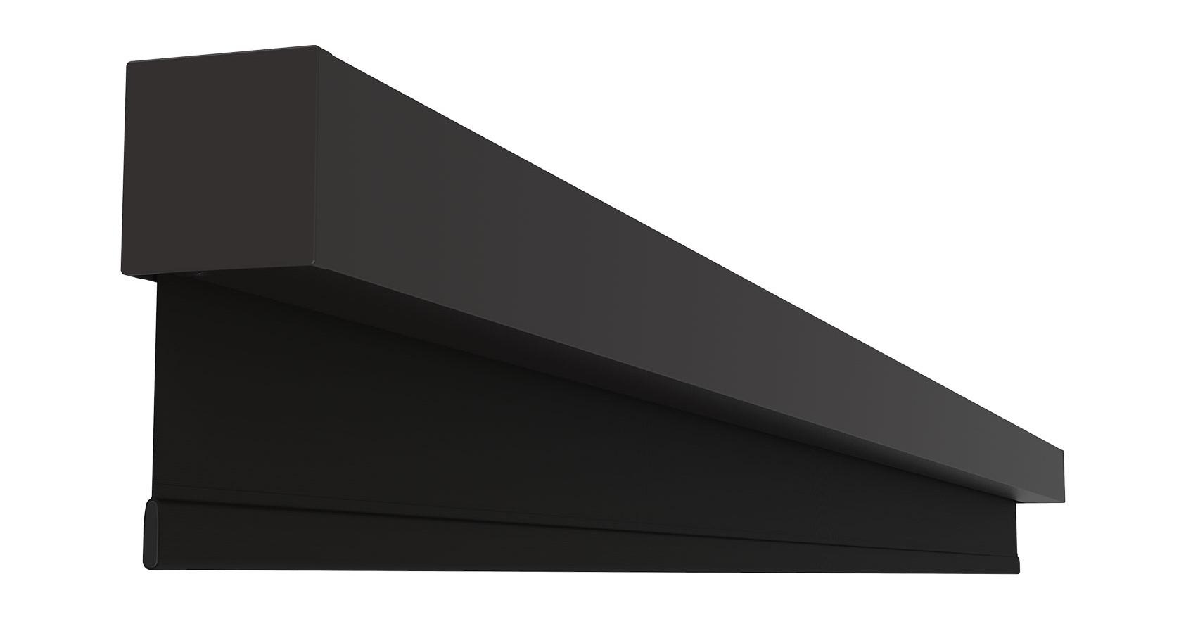 Nano Box Char Brown