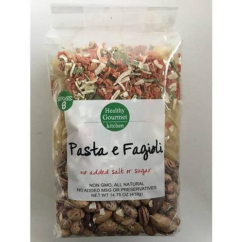 Pasta Fagioli Gourmet Soup Mix
