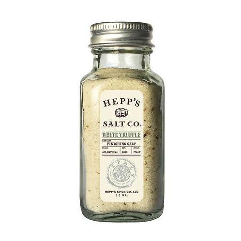 White Truffle Sea Salt