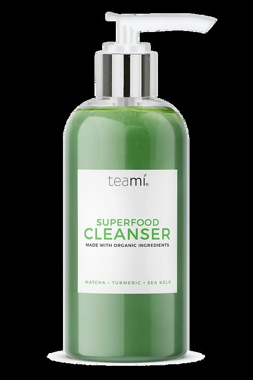 Gentle Superfood Liquid Cleanser