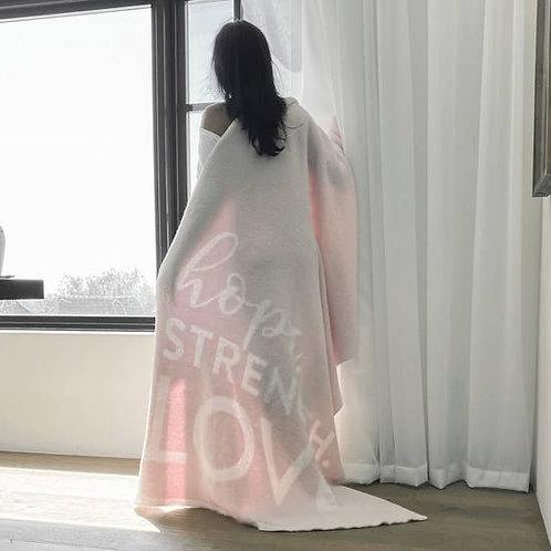 Dream Hope Blanket