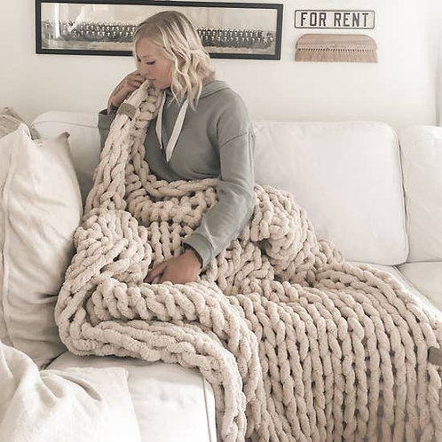 Infinite Love Blanket - Big