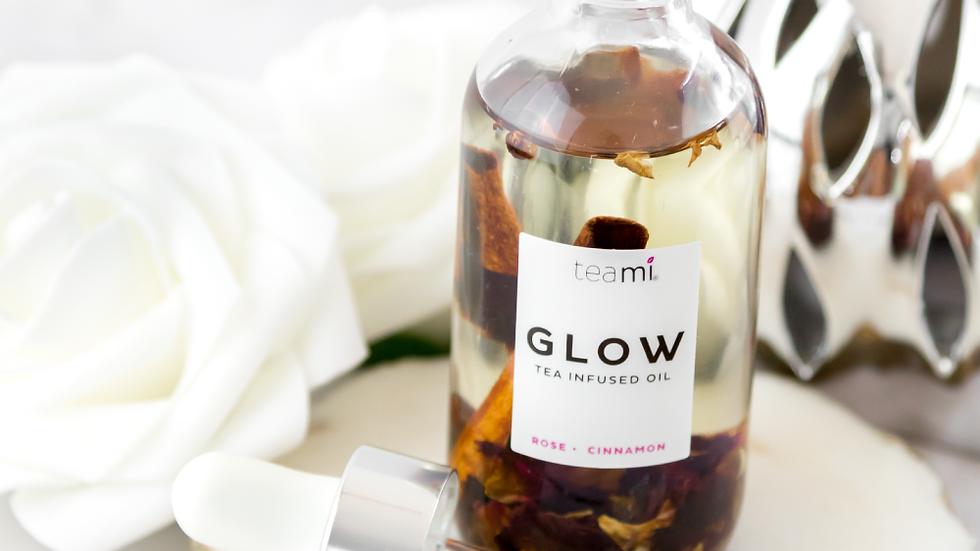 Glow Facial Oil