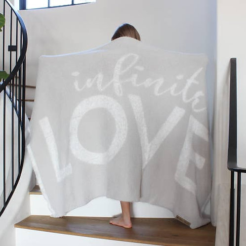Dream LOVE Blanket