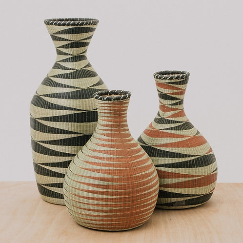 Huye Tall Floor Vase I