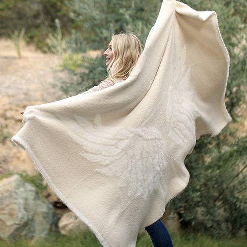 Dream WINGS Blanket