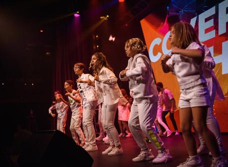 Новорічний концерт Super Школи