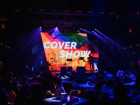 """Святковий концерт """"Cover Show"""""""