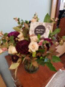Vase Arrangements - Shady Vines Floral Co