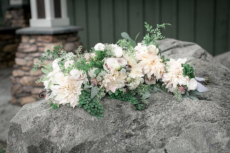 Floral Designer Franchesca Rivera-Fobes