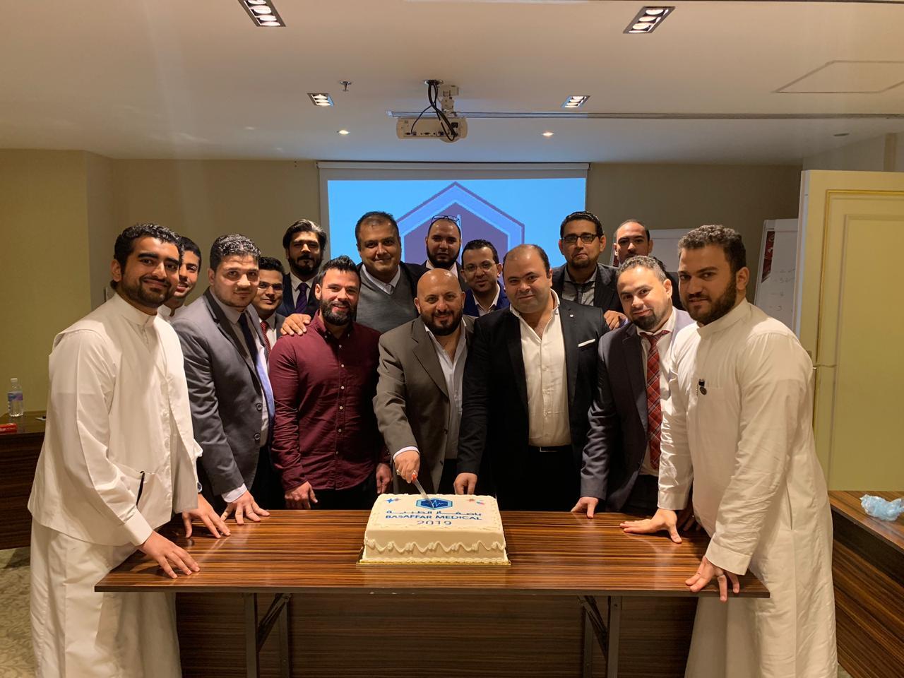 BME 2019 kick-start meeting