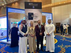 Jeddah-Derm 2020 conference