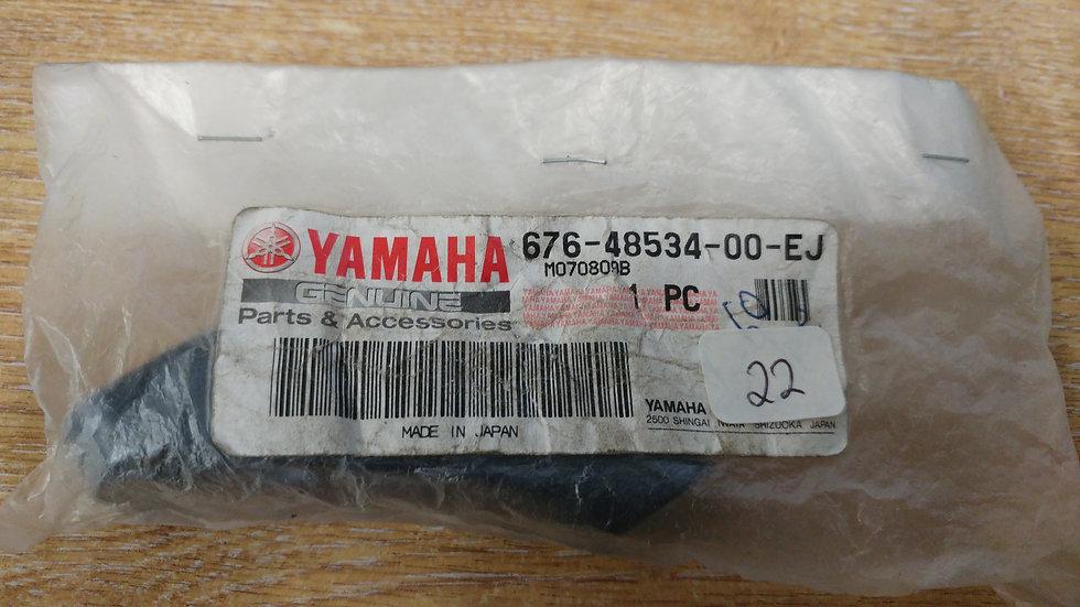 Yamaha Throttle Lever 676-48534-00-EJ