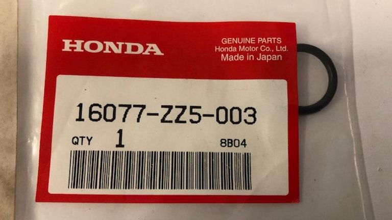 Honda O-Ring 16077-ZZ5-003