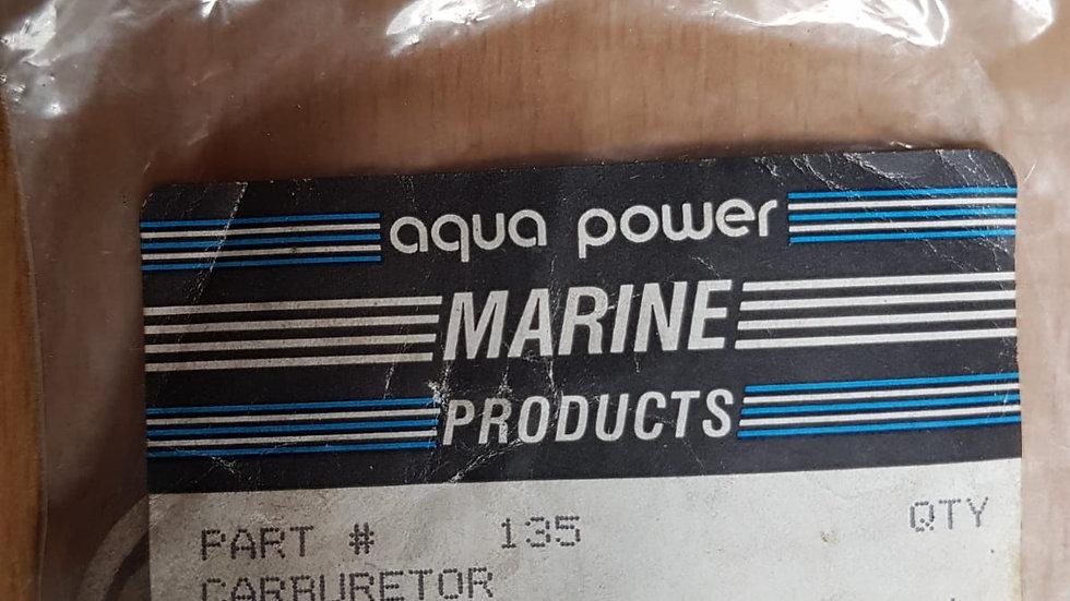 Aqua Power Marine Carb Kit 1399-1717