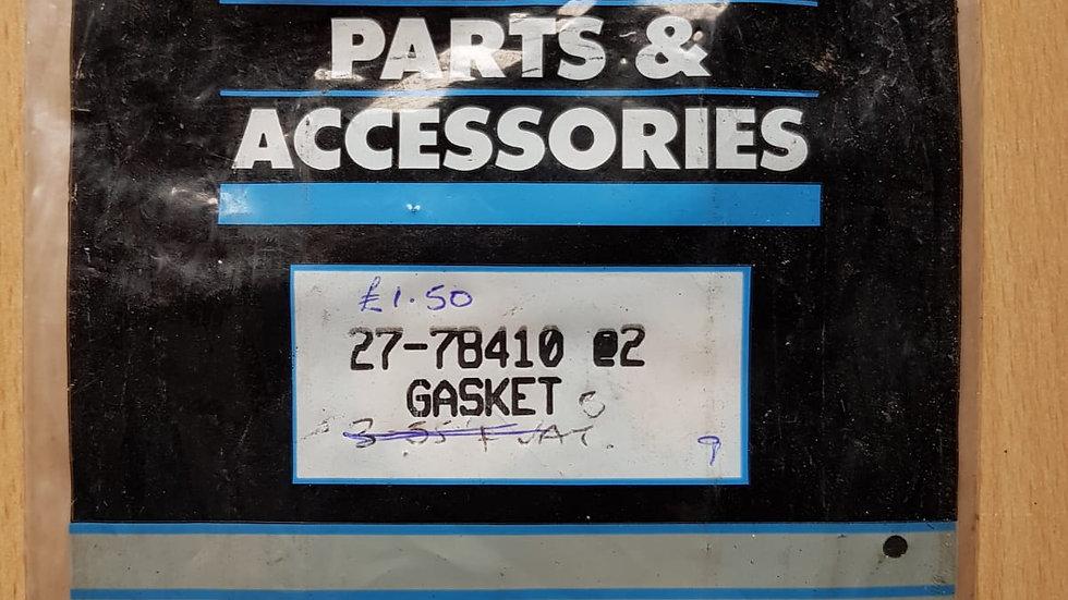 Quicksilver Gasket 27-78410
