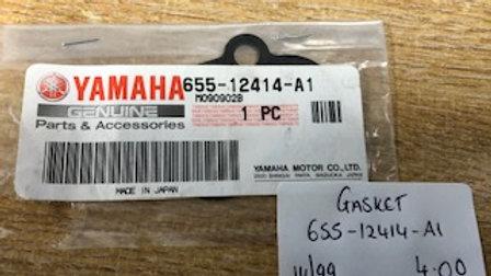 Yamaha Gasket 655-12414-A1