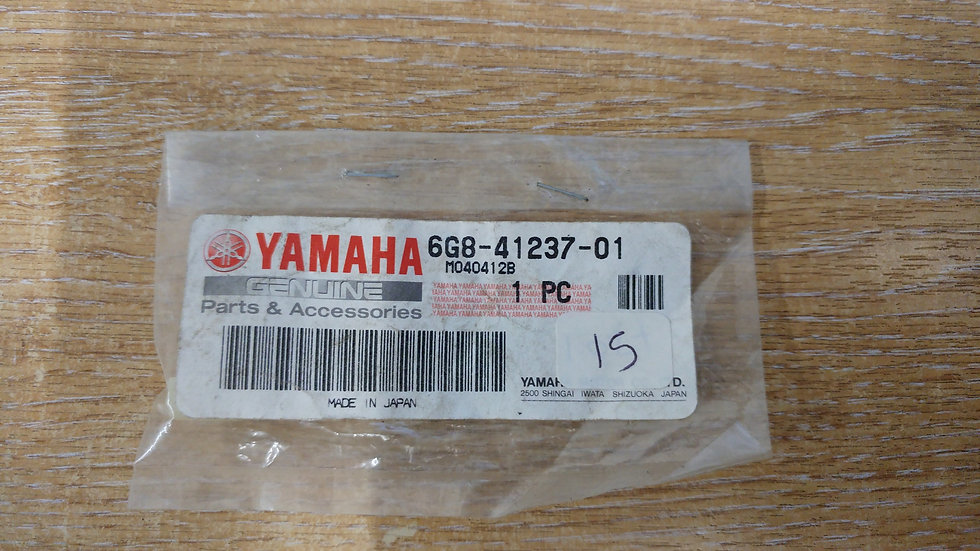 Yamaha Joint Link 6G8-41237-01
