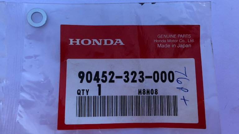 Honda 5mm Washer 90452-323-000