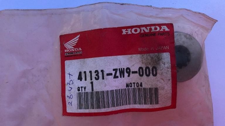 Honda Pinion Gear 41131-ZW9-000