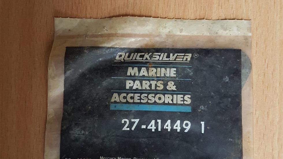 Quicksilver Gasket 27-41449