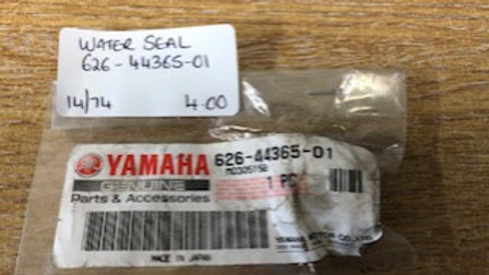 Yamaha Water Seal 626-44365-01
