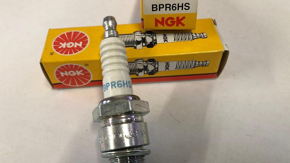 NGK BPR6HS