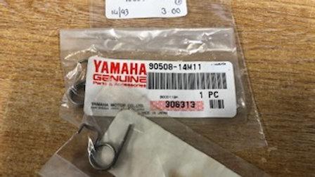 Yamaha Torsion Spring 90508-14M11