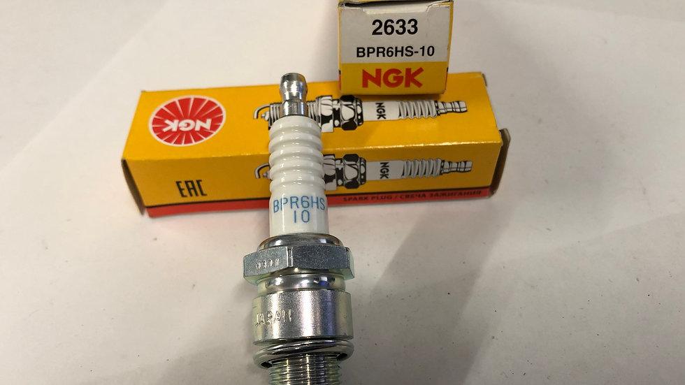 NGK BPR6HS-10