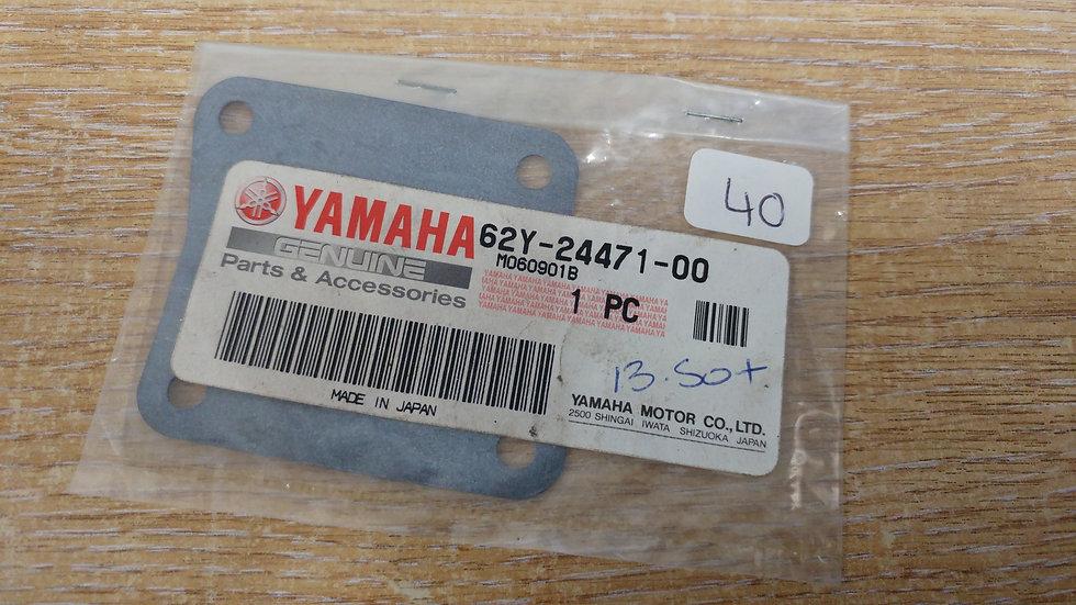 Yamaha Diaphragm 62Y-24471-00