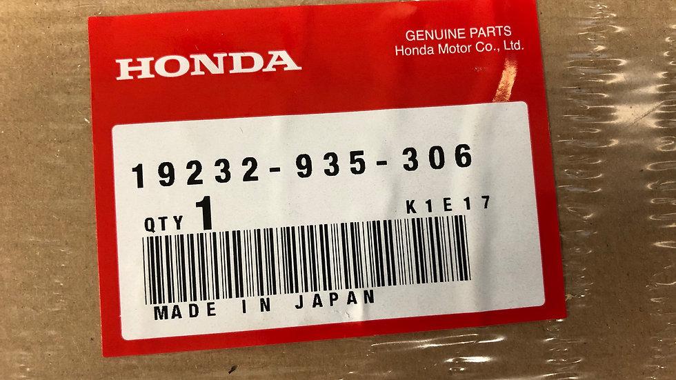 Honda Gasket 19232-935-306