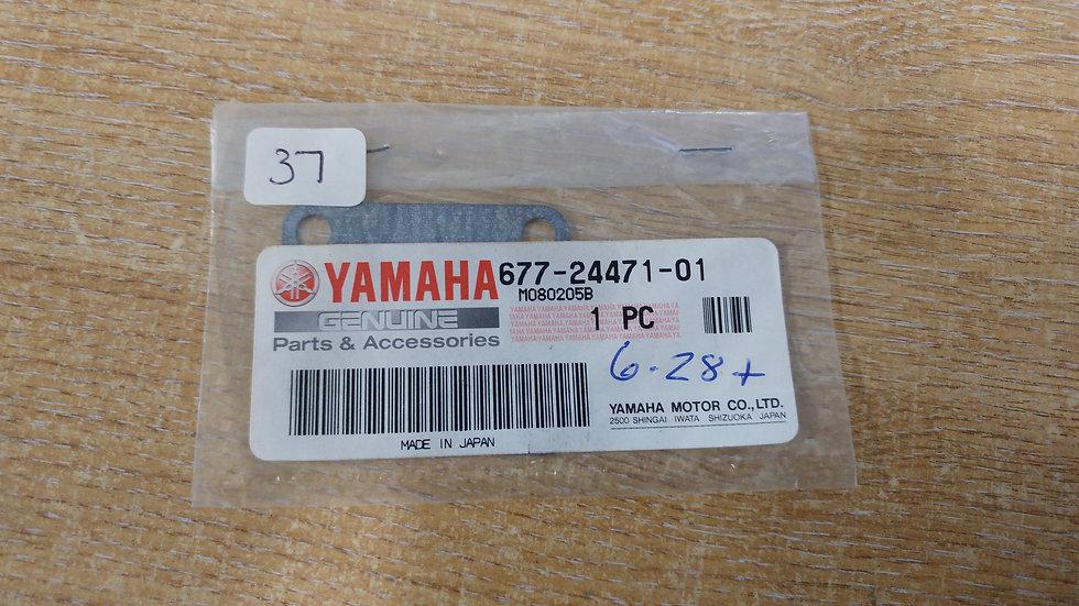 Yamaha Diaphragm 677-24471-01