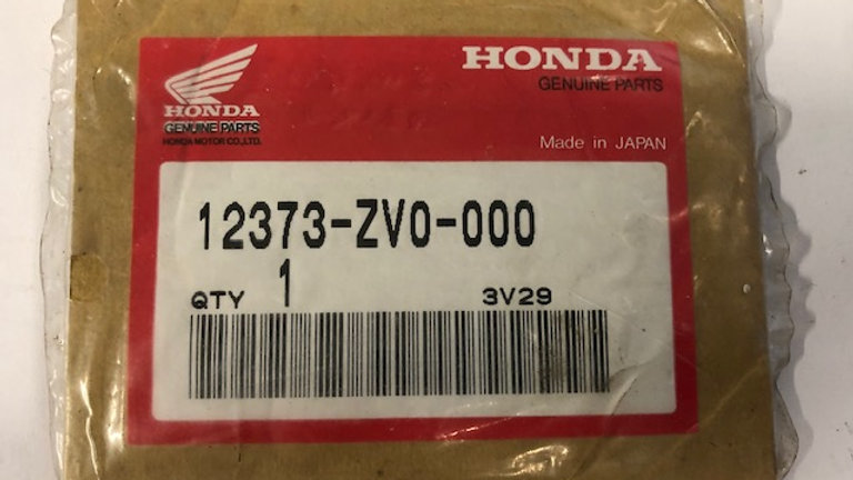 Honda Gasket 12373-ZV0-000