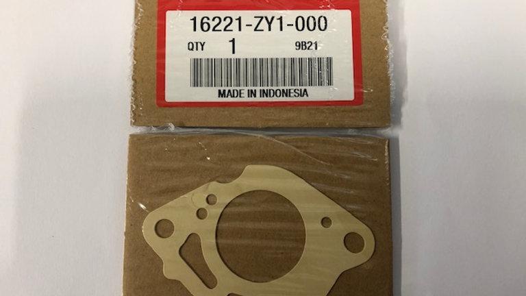 Honda Gasket 16221-ZY1-000