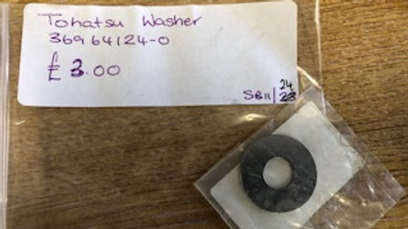 Tohatsu Washer 369-64124-0