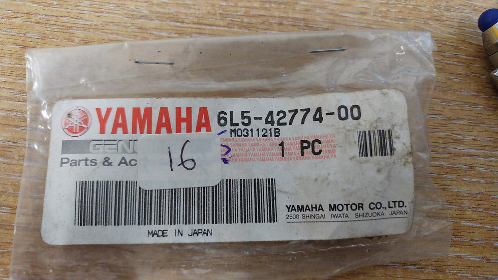 Yamaha Stay Apron 6L5-42774-00