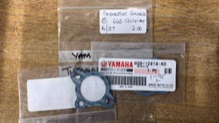 Yamaha Thermostat Gasket 6G8-12414-A0