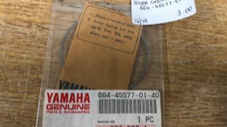 Yamaha Lower Casing Shim 664-45577-01-40