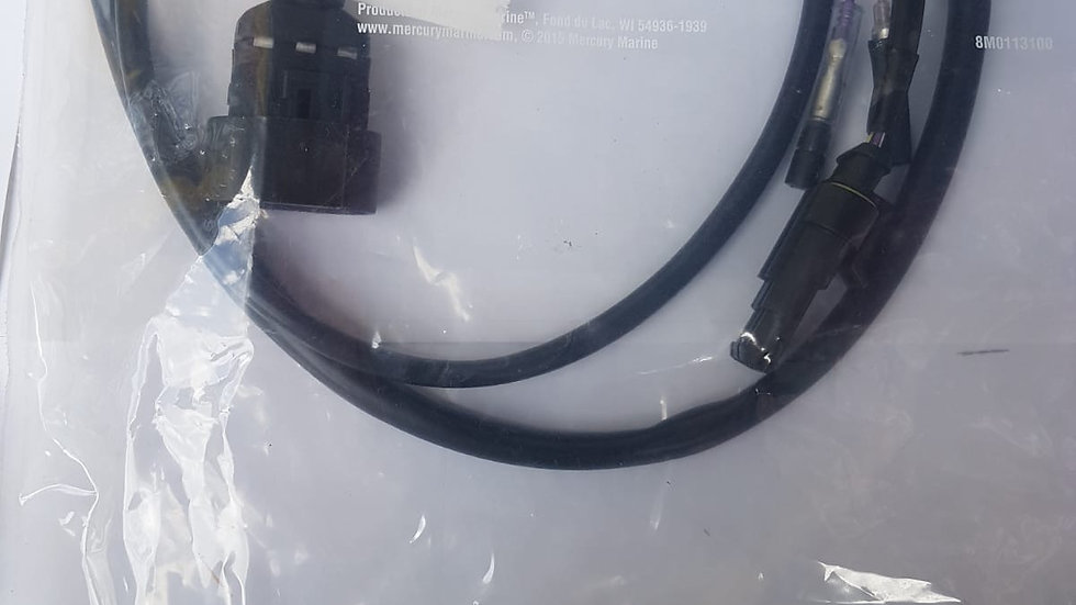 Tachometer Harn Ver 6.0 84 8M0055044