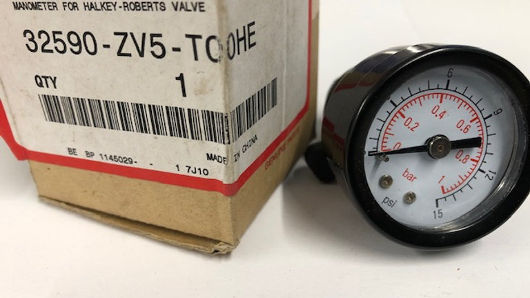 Honda Manometer 32590-ZV5-TOOHE