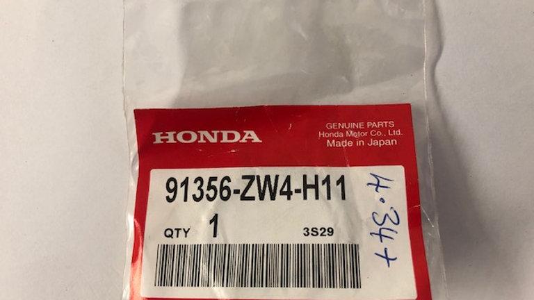 Honda O-Ring 91356-ZW4-H11
