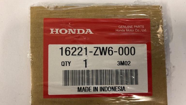Honda Gasket 16221-ZW6-000