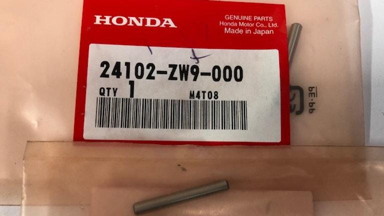 Honda Shifter Pin 24102-ZW9-000