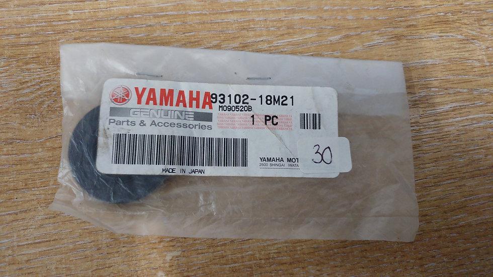Yamaha Oil Seal 93102-18M21
